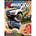 Velocity RC Magazine 2 Year Subscription