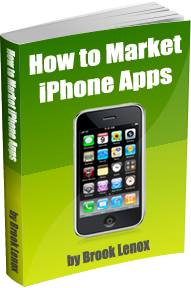 How To Market Iphone Apps Ebook