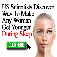 woman get younger