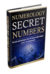 Numerology Secret Numbers